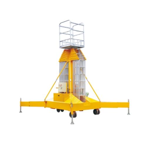 套筒油缸式高空作业平台 / GTTY25